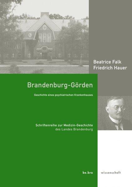 Brandenburg-Görden