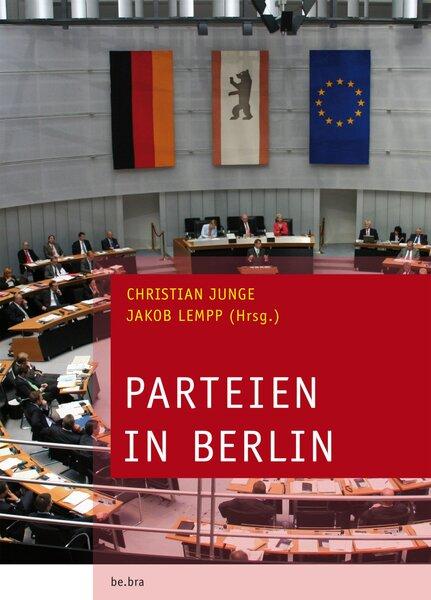 Parteien in Berlin