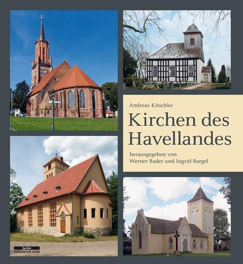 Kirchen des Havellandes