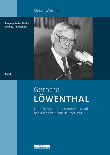 Gerhard Löwenthal