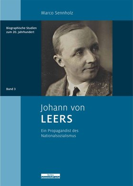 Johann von Leers