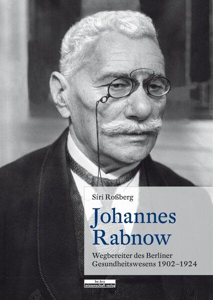 Johannes Rabnow