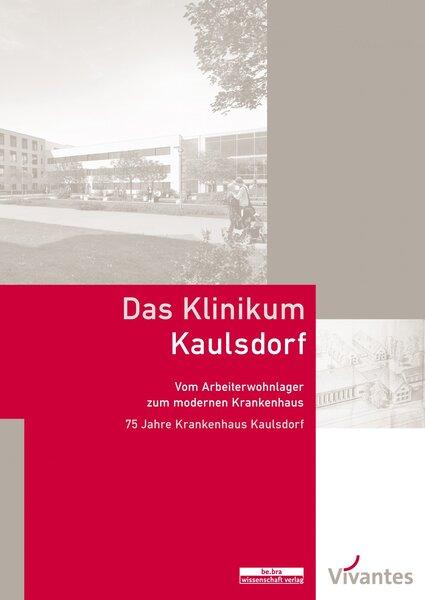 Das Klinikum Kaulsdorf