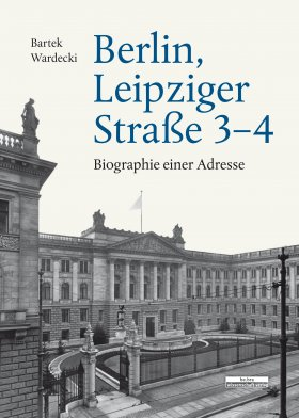 Berlin, Leipziger Straße 3–4
