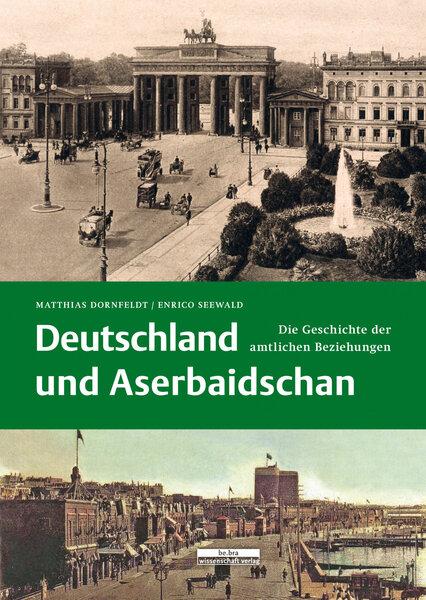 Deutschland und Aserbaidschan
